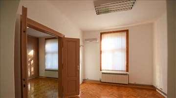 Kancelarijski prostor u mirnom delu Dorćola