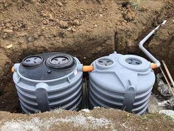 Rešite problem otpadnih voda - Biološki uređaj !!!