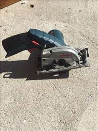 Bosch GKS 10,8 V-Li, Profesionalna akku kružna