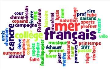 Časovi francuskog i latinskog jezika
