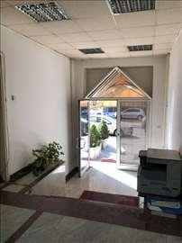 Izuzetan poslovni prostor u Krunskoj