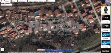 Prodajem plac  5 ari sa starom kućom u Kragujevcu