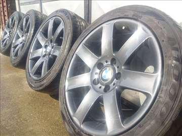"""Alu Felne 17"""" BMW"""