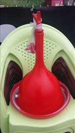 Automatska pojilica za piliće i ćurke