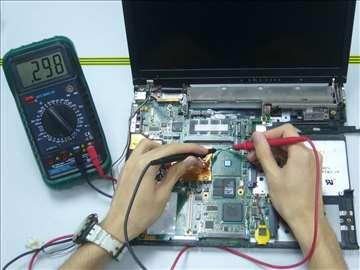 BG Elektroservis računara