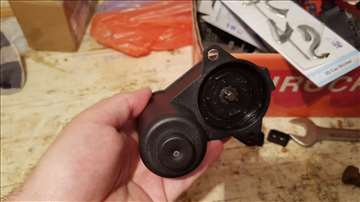 Elektromotor ručne kočnice Passat b6 b7 audi a6...