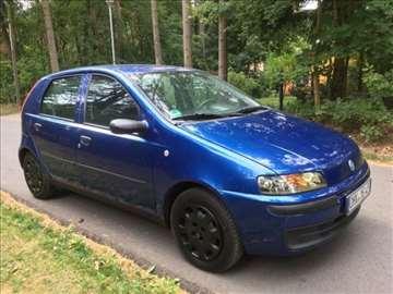 Fiat Punto 1.9jtd delovi
