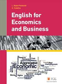 Časovi engleskog za ekonomiste 1, 2, 3 i 4