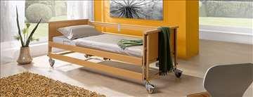 Bolnički krevet električni, najnoviji model uvozCH
