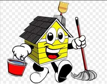 Čišćenje i održavanje kuća, stanova