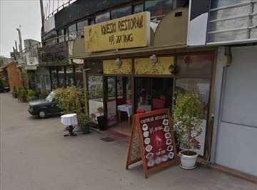 Kineski restoran Ming