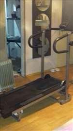 Magnetna traka za trčanje
