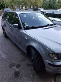 BMW 320 E46 2004. god HITNO!