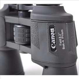 Dvogled Canon 20x50(3,800 dinara)