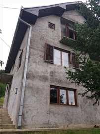 Kuća i zemlja na prodaju - Lebane