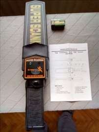 Metal detektor MD-3003B1(2.000 dinara)