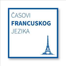 Privatni časovi francuskog jezika