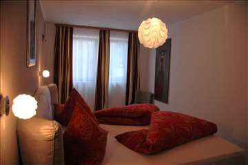 Austrija, Tirol, apartman