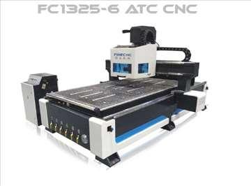 CNC ATC FC1325-6