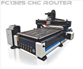 CNC router FC1325