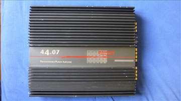 Macrom 44.07 Programmable Power Amplifier