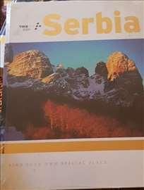 This way Serbia - knjiga o Srbiji