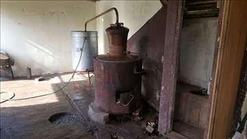 Uslužno pečenje rakije