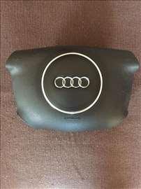 Air bag Audi