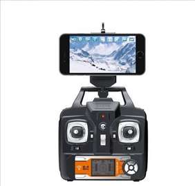 Dron WiFi-Cam-Video - Smartphones kompatibilan