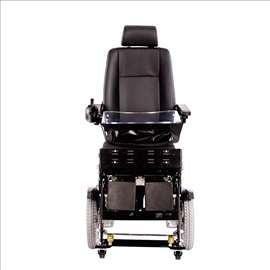 Eelektromotorna kolica JRWD901