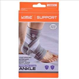 Elastični zavoj-steznik za zglob noge
