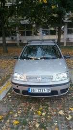 Fiat Punto klasik