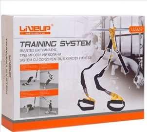LiveUp 2 trake za vežbanje