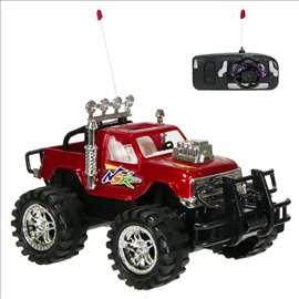 Off road Jeep na daljinsko upravljanje - 19 cm