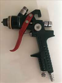 Parkside pistolj za farbanje