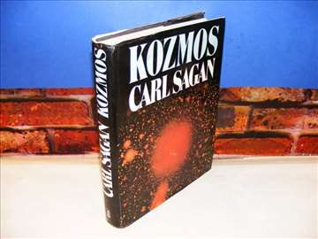Kozmos Carl Sagan