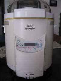 Mini pekara  Funai Japan 600W
