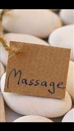 Najbolje relax masaže