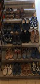 Продајем ципеле мушке и женске и дечје
