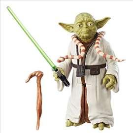 Star Wars Yoda 30 cm