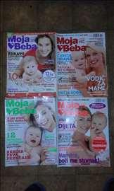 Časopis Moja beba