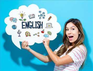 Engleski jezik - ambiciozno napred!