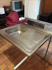 Jednodelna sudopera