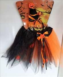 Kostim za maskenbal veštica STAR