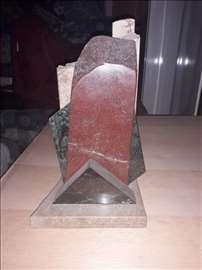 Mermerna skulptura
