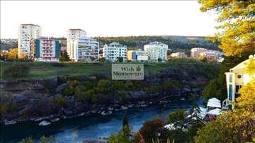 Privatni smještaj Podgorica iznajmljivanje