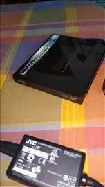Ultra slim DVD Burner JVC CU-VD3AG