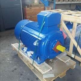 Elekromotor 200kW 2980 obrtaja, nov