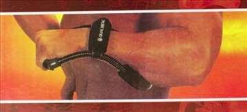 Sprava za vežbanje ručnog zgloba I podlaktice, nov