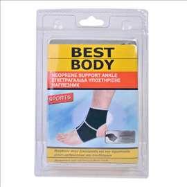 Steznik za zglob noge- Best Body